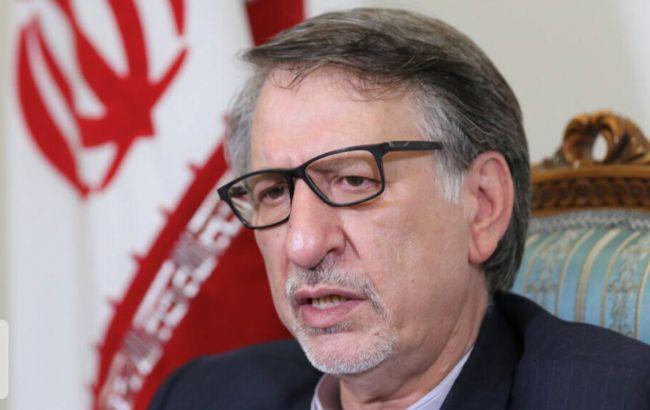 Катастрофа МАУ: Иран готов провести следующий раунд переговоров в октябре