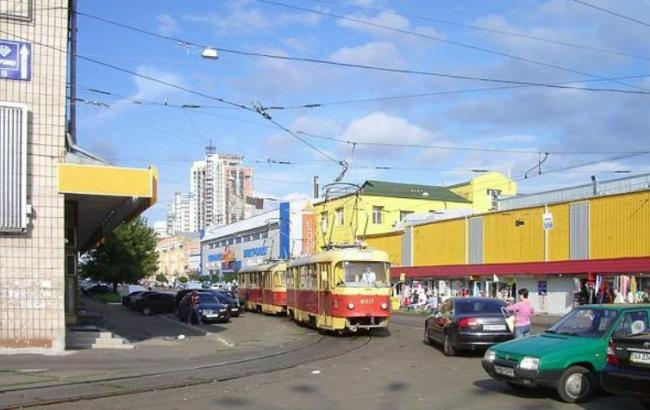 В Киеве с 4 по 6 августа будет частично ограничено движение в ночное время на некоторых улицах