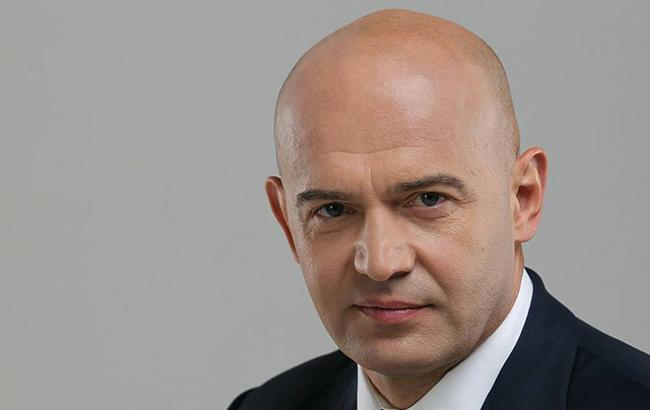 Кононенко задекларировал 7,7 млн гривен дохода за 2017 год