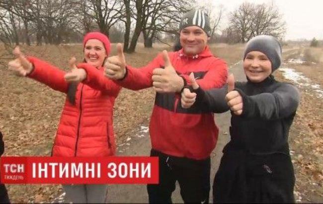 Тимошенко и Онистрат вместе в режиме онлайн пробегут 10 километров