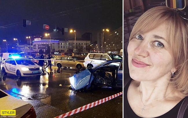 Смертельна ДТП на площі Перемоги: загибла виявилася матір'ю співачки