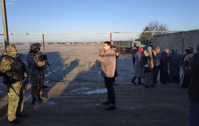 ФСБ після обшуків затримала ще трьох кримських татар