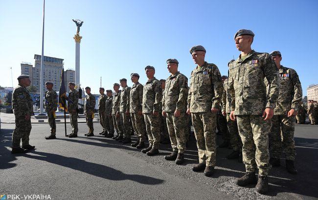 В Генштабе разъяснили детали призыва в ВСУ: юношам 18 лет не обязательно идти в армию