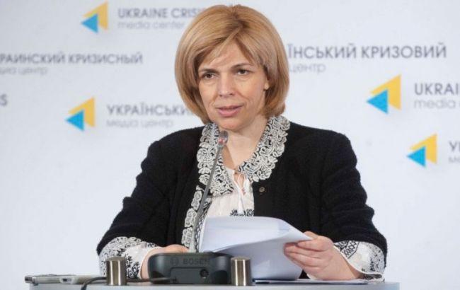 Фото: голова Комітету Ради з охорони здоров'я Ольга Богомолець