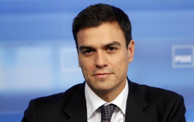 В Іспанії проведуть голосування за вотум недовіри прем'єру