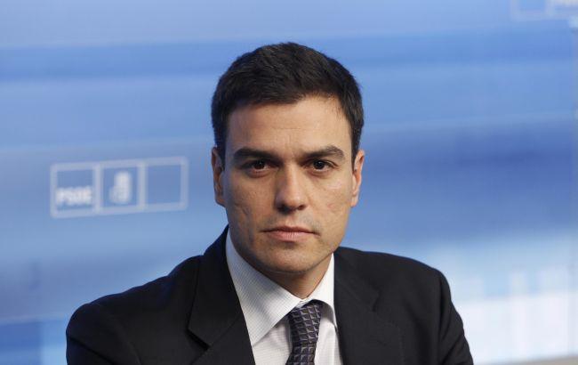 В Іспанії за дотриманням карантину будуть стежити військові