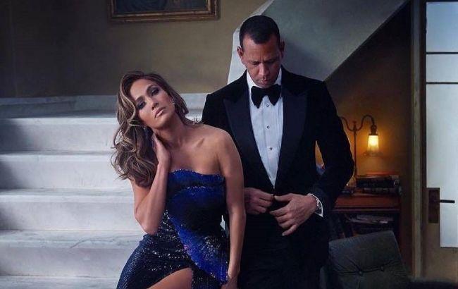 Це кінець: Дженніфер Лопес і Алекс Родрігес офіційно оголосили про припинення відносин