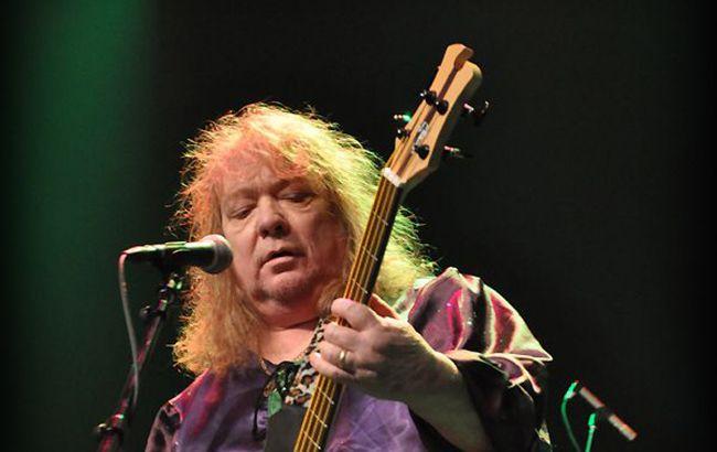 Умер известный британский рок-музыкант: основал группу The Sweet (фото, видео)