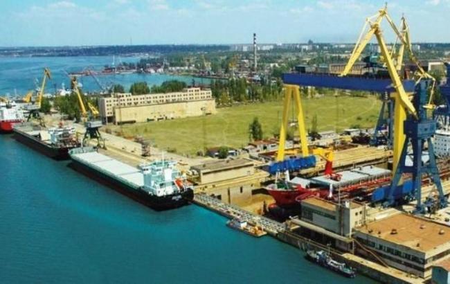 """Фото: ЗМІ дізналися про нові подробиці у ситуації навколо заводу """"Океан"""""""