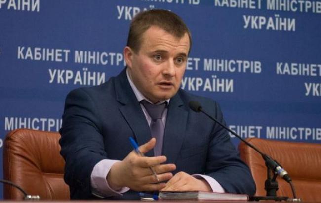 Україна обговорює з РФ підвищення цін на імпорт електроенергії в Крим на 10-15%