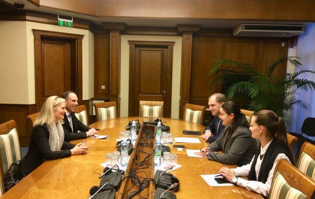 ЄІБ реалізує в Україні 14 проектів на понад 3 млрд євро