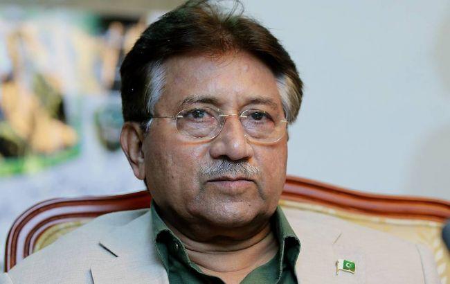Суд отменил смертный приговор экс-президенту Пакистана