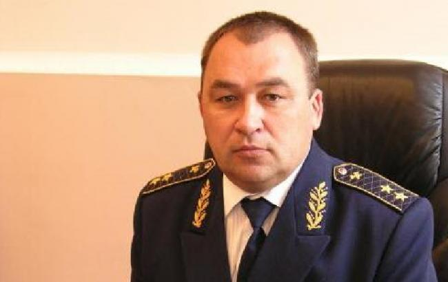 """Фото: Федорко відсторонили від посади в """"Укрзалізниці"""""""