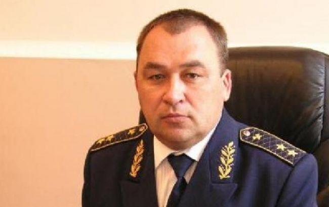 Фото: Івана Федорка відпустили під особисте зобов'язання