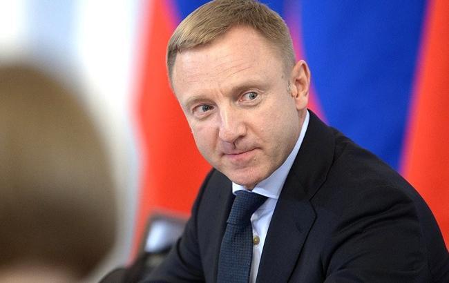 Фото: Дмитро Ліванов (kremlin ru)