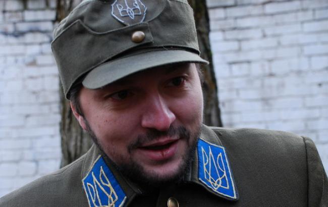 Украинский министр предложил сажать в тюрьму на 15 лет журналистов ЛНР и ДНР