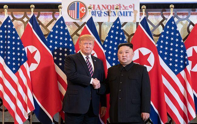 """Кім Чен Ин назвав США """"найбільшим ворогом"""" Північної Кореї"""