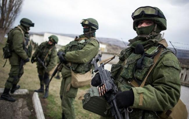 Опитування: 18% росіян вірять в можливість конфлікту РФ і Заходу через Сирію