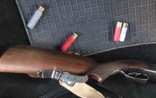 В Одеській області сталася стрілянина, є вбитий та поранений
