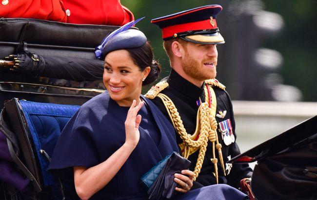 Принц Гарри пошел наперекор королеве из-за Меган Маркл: что известно