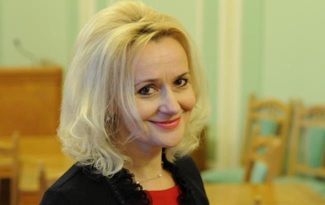 Фото: Ирина Фарион (zn.ua)