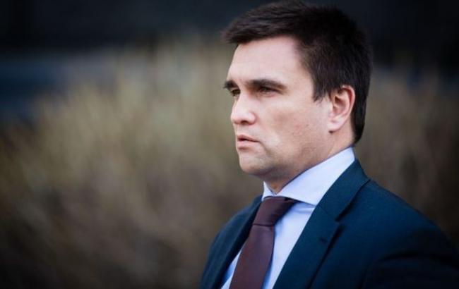 Фото: Павел Климкин прокомментировал провокации РФ в Крыму