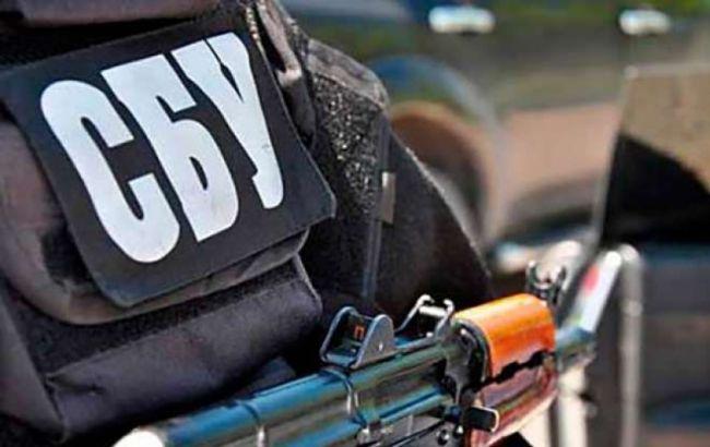 Фото: СБУ задержала уроженца Донецкой области, который добровольно присоединился к НВФ
