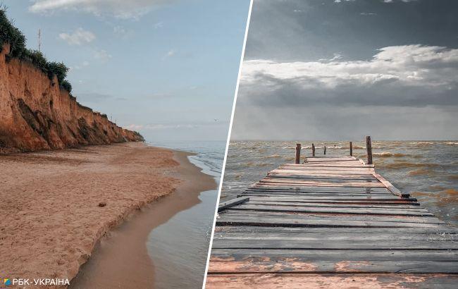 Жара, град и шквалы: на главных морских курортах Украины к выходным резко ухудшится погода