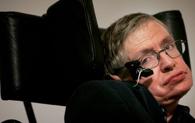 Стивен Хокинг: Искусственный интеллект будет убийцей человечества