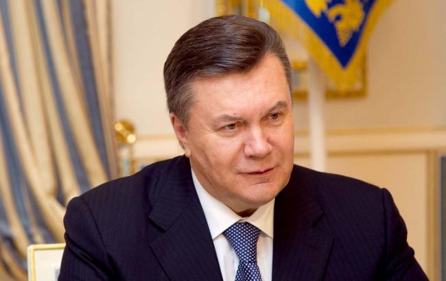 Фото: ГПУ проведет еще одно расследование в отношении Януковича