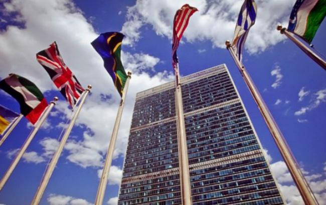 Позачергове засідання Радбезу ООН по подіям в Маріуполі відбудеться 26 січня