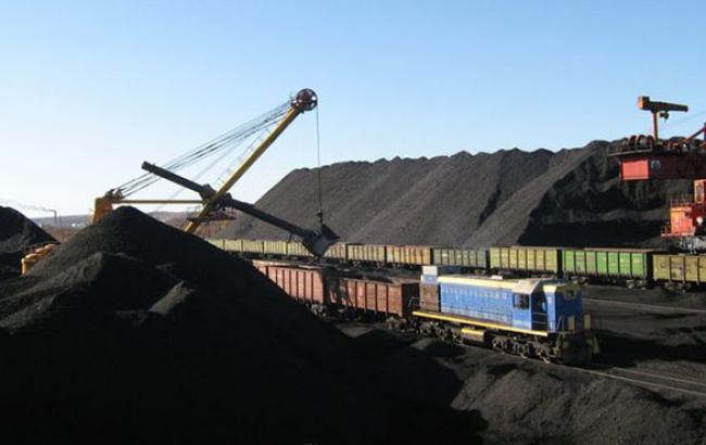 """У """"Укрінтеренерго"""" немає пропозицій з постачання вугілля на заміну постачальнику з ПАР, - глава компанії"""