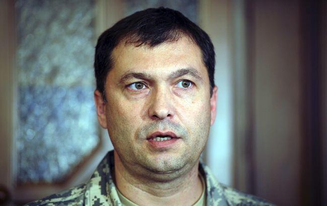 Колишній ватажок ЛНР Болотов помер