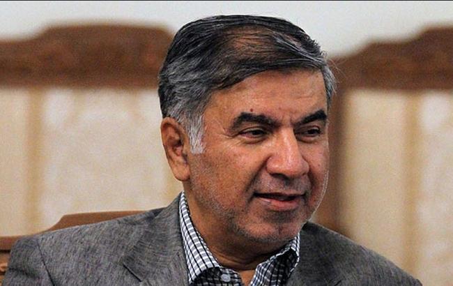 Іран спрогнозував падіння ціни на нафту до 40 доларів за барель