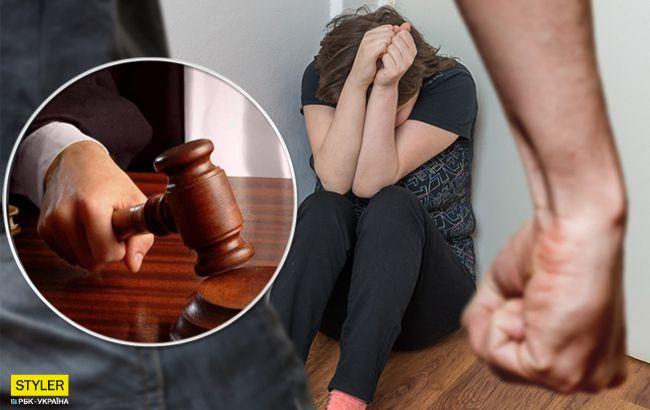 Домашнє насильство: вперше під суд піде чоловік, який знущався над дружиною