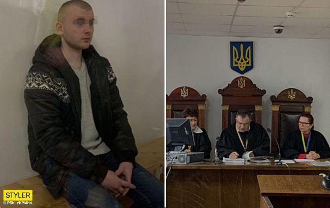 Вбивство Дар'ї Лук'яненко: нові деталі про підозрюванного