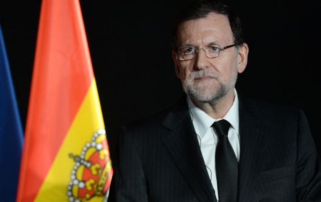 Премьер Испании пообещал поддерживать евроинтеграцию Украины