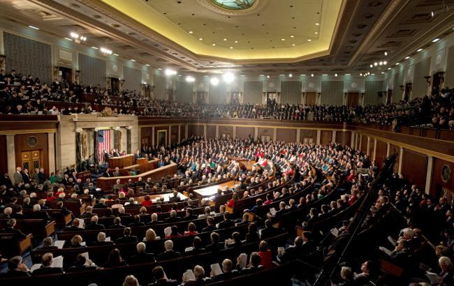 Фото: Конгресс США рассмотрит законопроект по санкциям против России