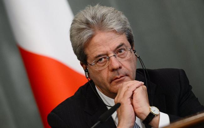 Фото: Паоло Джентилони стал новым премьер-министром Италии