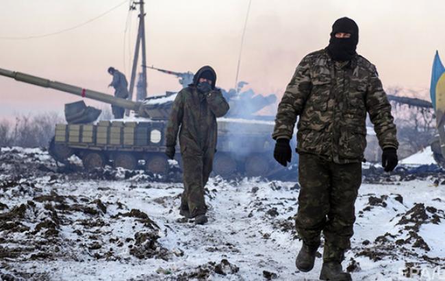 Збройні сили України отримали 89 нових засобів ураження, - Генштаб