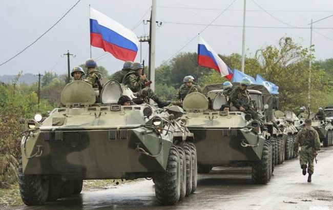 Фото: разведка зафиксировала очередные потери военных РФ