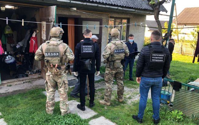 В Украине ликвидировали канал нелегальной миграции из Азии в ЕС