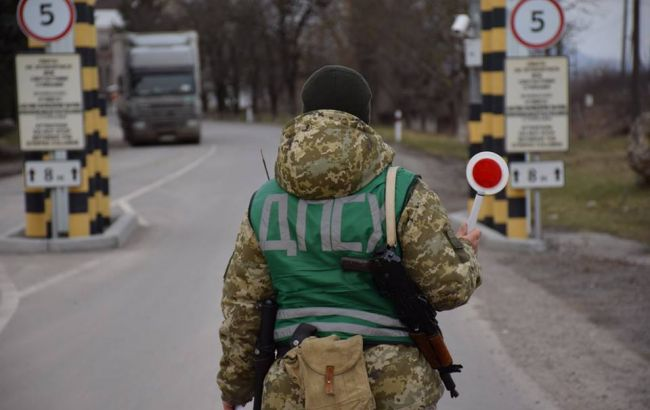 Пункти пропуску на кордоні з Угорщиною та Румунією тимчасово не працюють