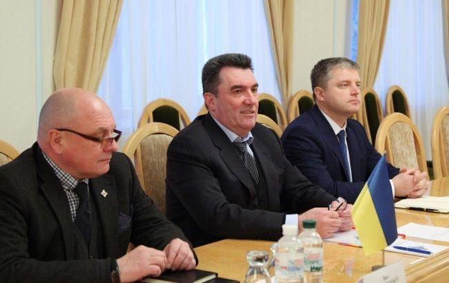 В СНБО не исключают эскалацию на Донбассе после нормандской встречи