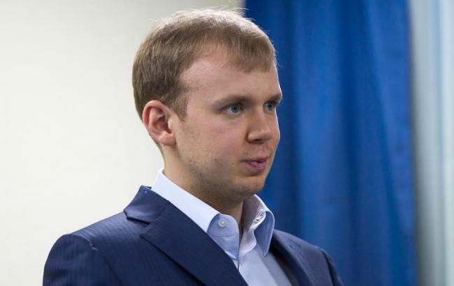 РФ желает поставлять сжиженный газ в Украинское государство через Курченко