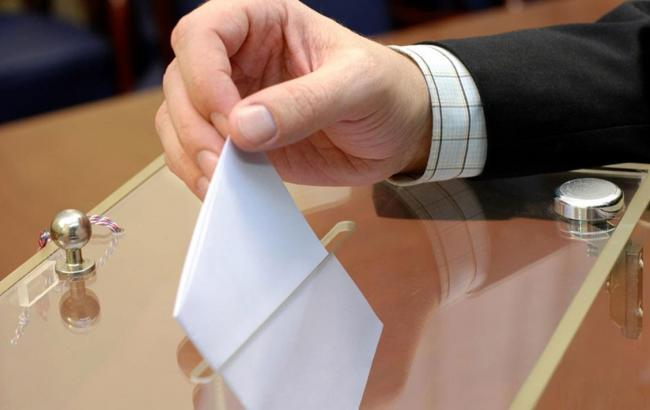 Фото: В Виннице на пост мэра на местных выборах 2015 г. претендует 12 кандидатов