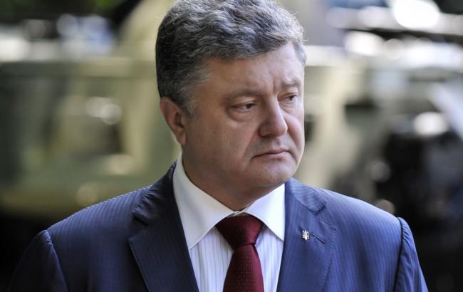 Фото: Порошенко инициирует создание музея Майдана