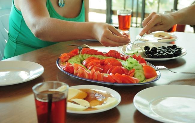 Фото: Выведена формула наиболее здорового завтрака (flickr.com)