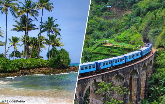 Без охраны в отелях и на экскурсиях: на Шри-Ланке существенно упрощают правила для туристов