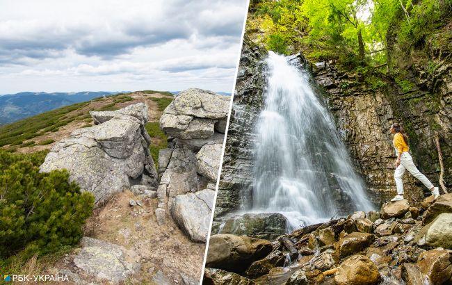Горы, природные парки и монастыри: чем удивляет туристов самый живописный регион Украины